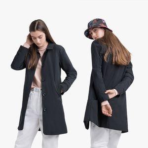 Herschel Women's Mac Jacket Black